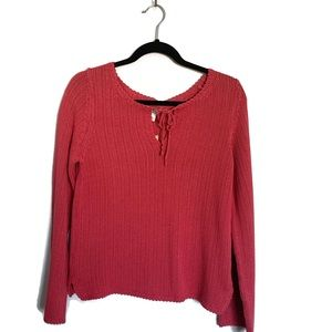 NWT Tommy Bahama Beachcomber Pullover Sweater